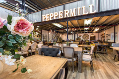 Absolute Works award winning outsourced HR consultancy is just the right ingredient for Peppermill Interiors