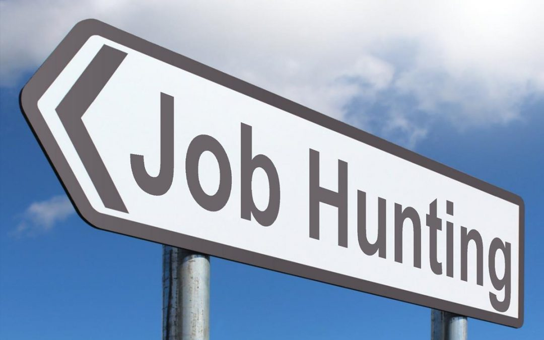 Allowing time off for job hunting and training for redundant employees