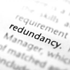 COVID19 Cost Saving and Redundancy