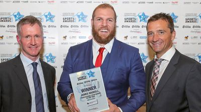 We are proud to be Sponsors of the Coventry and Warwickshire Sports Awards 2016