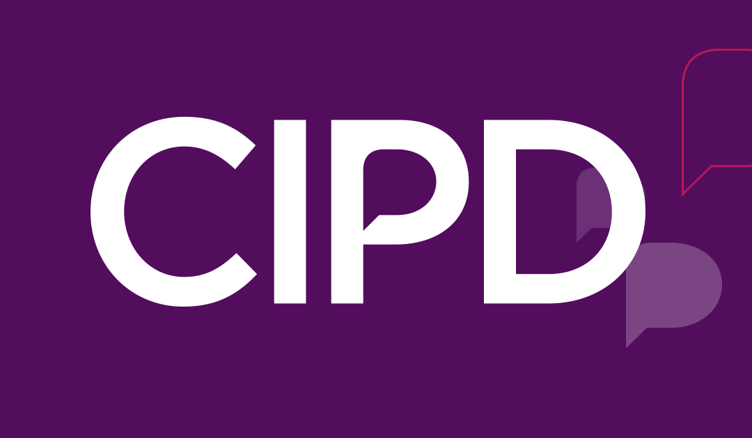 Why CIPD?