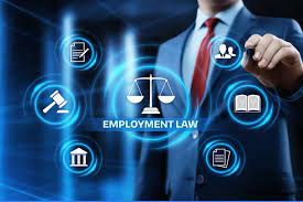 Are you aware of the KEY Employment Law changes taking place this April 2017?