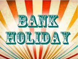 Early Bank Holiday in 2020- Is your business prepared?