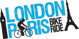 Cycling from London to Paris in support of Marie Curie