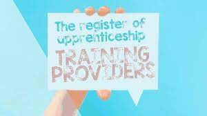 Kenilworth based Absolute Works is delighted to announce that they are now a Government approved Registered Apprenticeship Training Provider