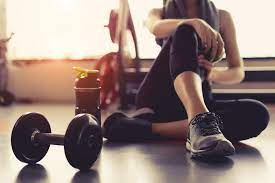 How do you fit fitness into your daily life?