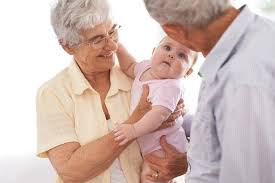Grandparents who look after young children are failing to claim entitlements to receive full State Pensions